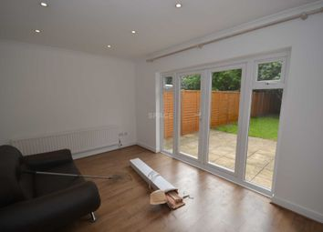 Thumbnail 4 bedroom terraced house to rent in Basingstoke Road, Reading, Berkshire