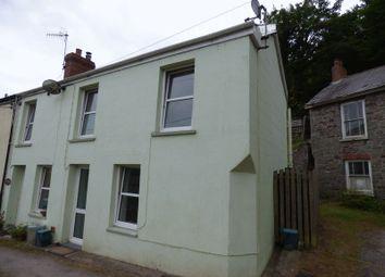 Thumbnail 2 bed terraced house for sale in Bethel Row, Llansteffan, Carmarthen