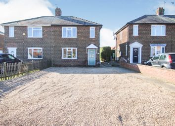 Barff Lane, Brayton YO8. 3 bed semi-detached house for sale