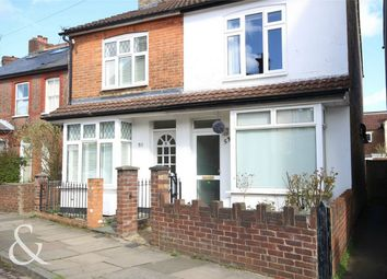 Thumbnail 3 bedroom semi-detached house to rent in Boundary Road, St.Albans