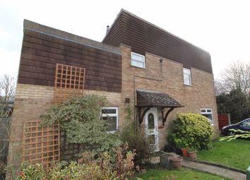 Thumbnail 3 bed detached house to rent in Watling Close, Hemel Hempstead