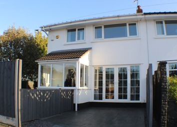 Thumbnail 3 bed semi-detached house for sale in Rothervale Close, Beighton, Sheffield
