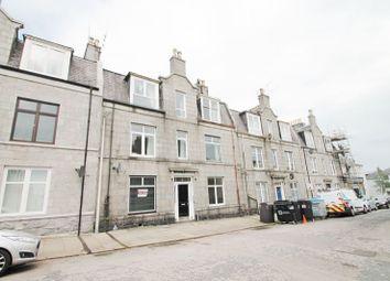 Thumbnail 1 bedroom flat for sale in 12, Sunnybank Place, Flat 5, Aberdeen AB243La