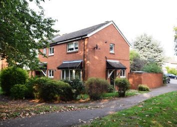 Thumbnail 2 bed semi-detached house to rent in Windmill Avenue, Bicester