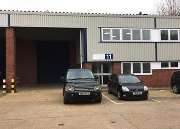 Thumbnail Light industrial to let in Unit 11, Stocklake Industrial Park, Farmbrough Close, Aylesbury, Buckinghamshire