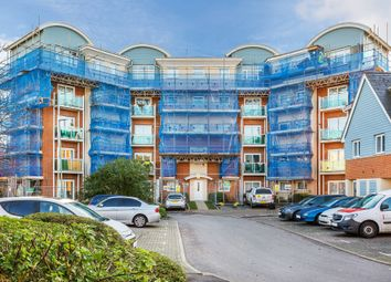 Thumbnail 1 bed flat to rent in Fenbridge House, 5 Rubeck Close, Redhill, Surrey