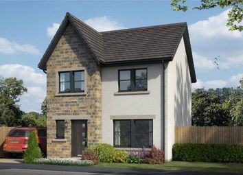 Thumbnail 3 bed detached house for sale in The Avenues, Lochgelly