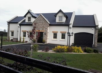Thumbnail 4 bed detached house for sale in Hartley, Carrick-On-Shannon, Roscommon County, Connacht, Ireland