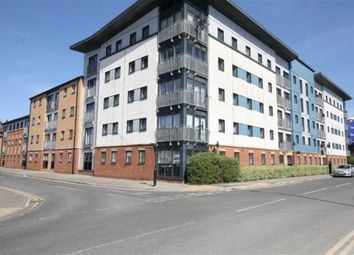 Thumbnail 3 bed flat for sale in Spring Street, Hull, East Yorkshire