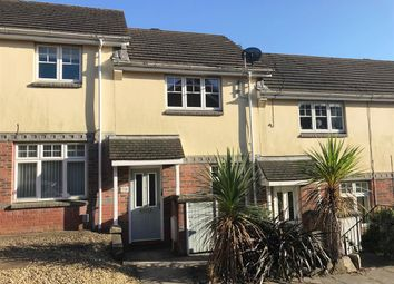 Thumbnail 2 bed terraced house to rent in Dungarvan Drive, Pontprennau, Cardiff