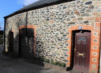 Thumbnail 1 bed cottage for sale in Stockbridge Lane, South Brent, Devon