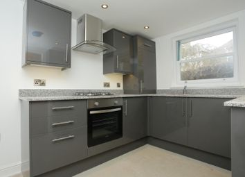 Thumbnail 2 bedroom property for sale in Sion Passage, Ramsgate