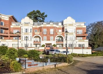 Thumbnail 3 bedroom flat for sale in Ascot, Berkshire