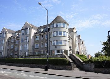 Thumbnail 2 bed flat for sale in 100 Fishponds Road, Bristol