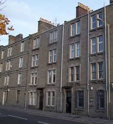 Thumbnail 1 bed flat to rent in Dura Street, Dundee, 6Tb
