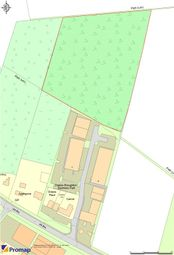 Land for sale in Drakes Broughton, Pershore, Worcestershire WR10