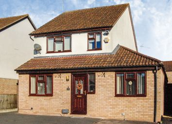 Thumbnail 3 bed detached house for sale in Yarlington Mill, Belmont, Hereford