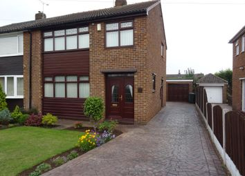 Thumbnail 3 bed semi-detached house to rent in 13, Shafton Rd, Spinnyfield