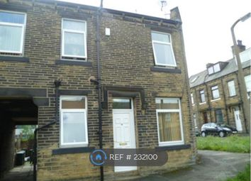 Thumbnail 2 bed terraced house to rent in Haycliffe Hill Road, Bradford