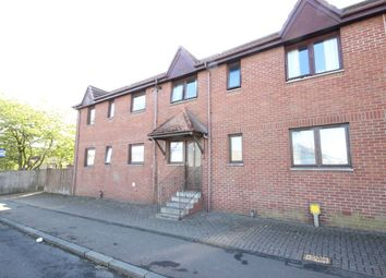 Thumbnail 2 bed flat for sale in Russell Court, Lochgelly