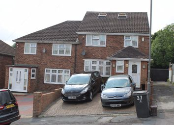 Thumbnail 4 bed semi-detached house for sale in Adelaide Road, High Wycombe
