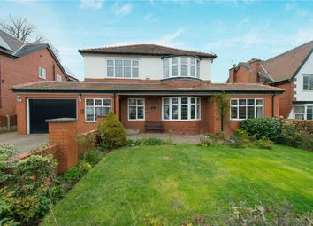 Thumbnail 4 bed detached house for sale in Somerdale Avenue, Heaton, Bolton, Lancashire