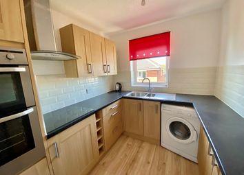 2 bed flat for sale in Flamborough Close, Woodston, Peterborough PE2