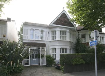 Thumbnail 4 bedroom semi-detached house to rent in Victoria Avenue, Surbiton