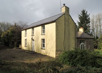 Thumbnail 3 bed detached house for sale in Serenity Lodge, Killavaney, Tinahely, Wicklow
