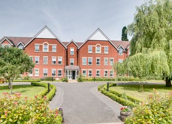 Thumbnail 1 bed flat for sale in Cypress House, College Road, Bromsgrove