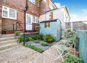 Thumbnail 1 bed maisonette for sale in Warley, Brentwood, Essex
