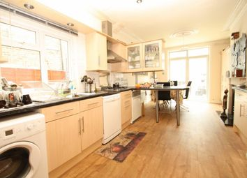 Thumbnail 4 bedroom detached house to rent in Upsdell Avenue, London