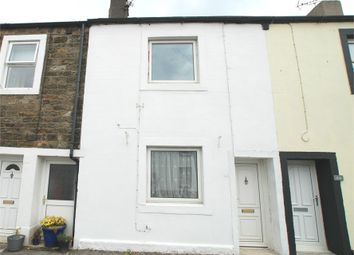 Thumbnail 2 bedroom terraced house for sale in Main Street, Distington, Workington, Cumbria