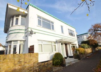 Thumbnail 2 bed flat to rent in Crowstone Road, Westcliff-On-Sea, Essex