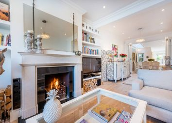 Thumbnail 3 bed terraced house to rent in Bollo Lane, Chiswick