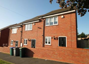 Thumbnail 2 bed terraced house to rent in The Avenue, Rowley Regis, West Midlands