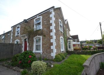 Thumbnail 4 bed property to rent in Albert Road, Portishead, Bristol