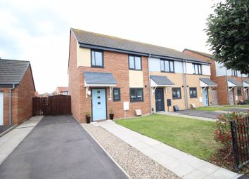 Thumbnail 3 bed terraced house for sale in Laygate, South Shields