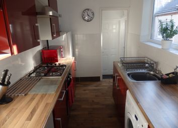 Thumbnail 3 bed town house to rent in Leek Road, Hanley, Stoke On Trent