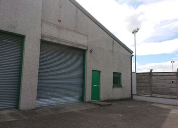 Thumbnail Industrial to let in Lotland Street, Inverness