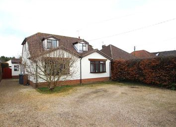 Thumbnail 4 bed bungalow for sale in Bell Lane, Kesgrave, Ipswich