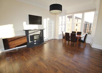 Thumbnail 3 bed flat to rent in Fountainhall Road, Edinburgh