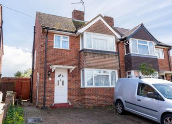 3 bed semi-detached house for sale in Weir Road, Walton-On-Thames KT12