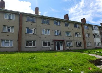 Thumbnail 1 bedroom flat for sale in Fleming Crescent, Haverfordwest