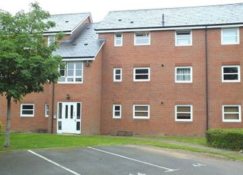 Thumbnail 2 bed flat for sale in Starley Court, Acocks Green, Birmingham