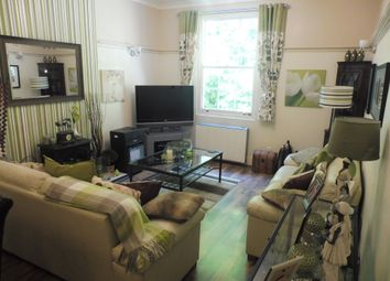Thumbnail 2 bed flat for sale in Torwood Street, Torquay