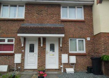 Thumbnail 2 bedroom terraced house for sale in Carreg Yr Afon, Godrergraig, Swansea