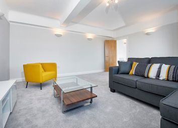 Thumbnail 2 bedroom flat to rent in Essex Road, London