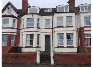 Thumbnail 4 bed maisonette to rent in Avondale Road, Hoylake