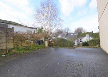 Thumbnail Land for sale in Killigrew Place, Killigrew Street, Falmouth